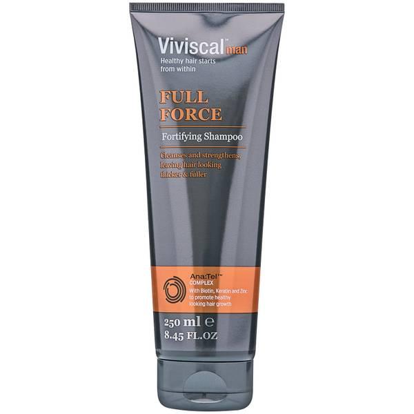 Viviscal 强韧洗发水