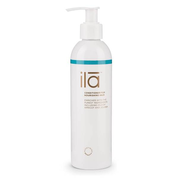 ila-spa 滋养发护发素250ml