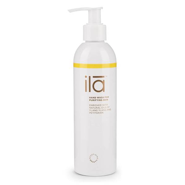 ila-spa 净透肌肤洗手液 250ml