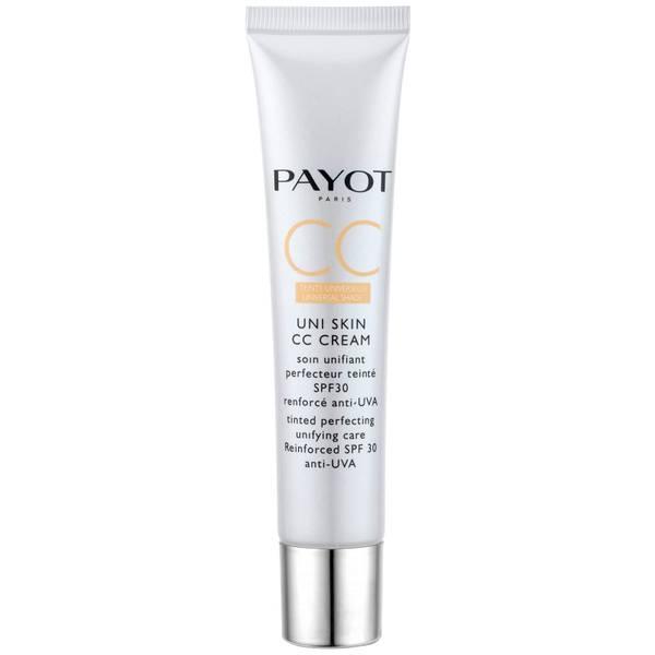 PAYOT Uni Skin CC 霜 40ml