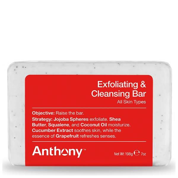Anthony 全新去角质洁肤皂