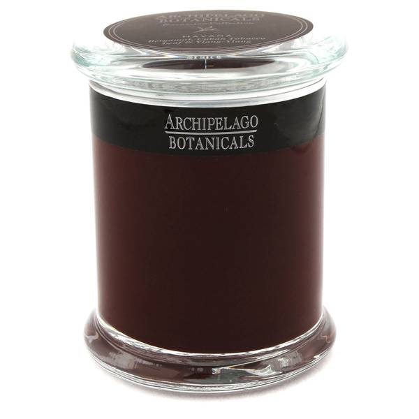Archipelago Botanicals 游览系列玻璃罐装香薰蜡烛 244g   哈瓦那