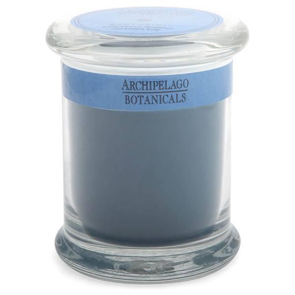 Archipelago Botanicals 游览系列玻璃罐装香薰蜡烛 244g | 希腊圣托里尼岛