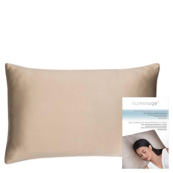 Iluminage 肌肤焕活枕套 | 标准尺寸