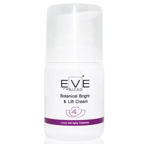 Eve Rebirth 植物亮肤提拉面霜