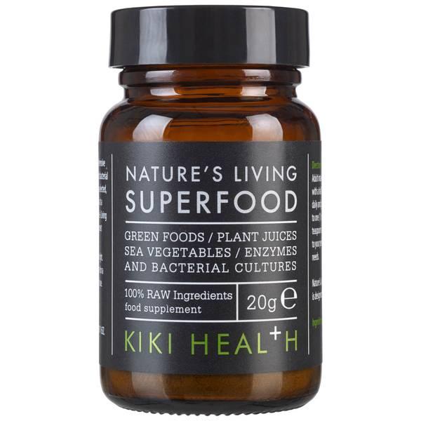 KIKI Health 有机天然超级食物 20g