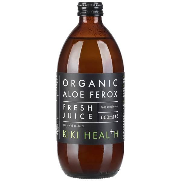 KIKI Health 有机好望角芦荟汁 500ml