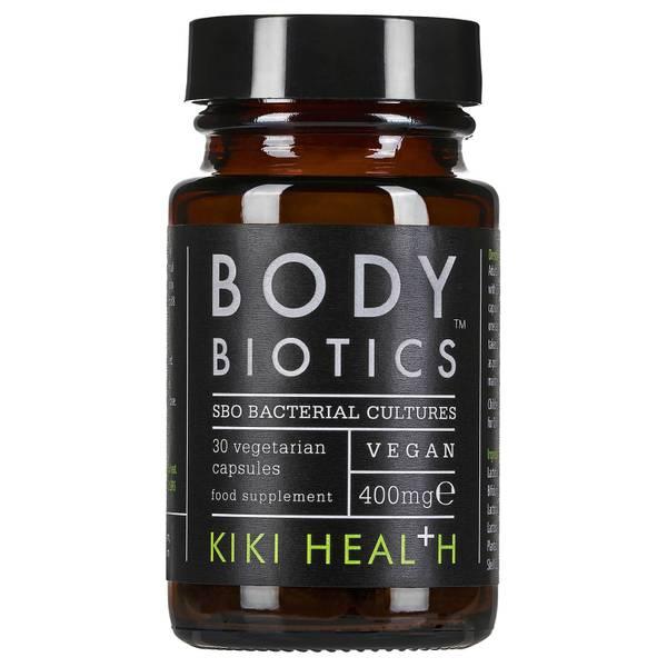 KIKI Health 益生菌补充胶囊 | 30 粒