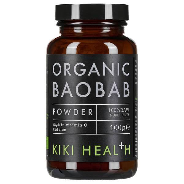 KIKI Health 有机猴面包树粉 100g