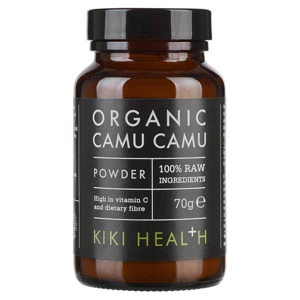 KIKI Health 有机卡姆果粉 70g