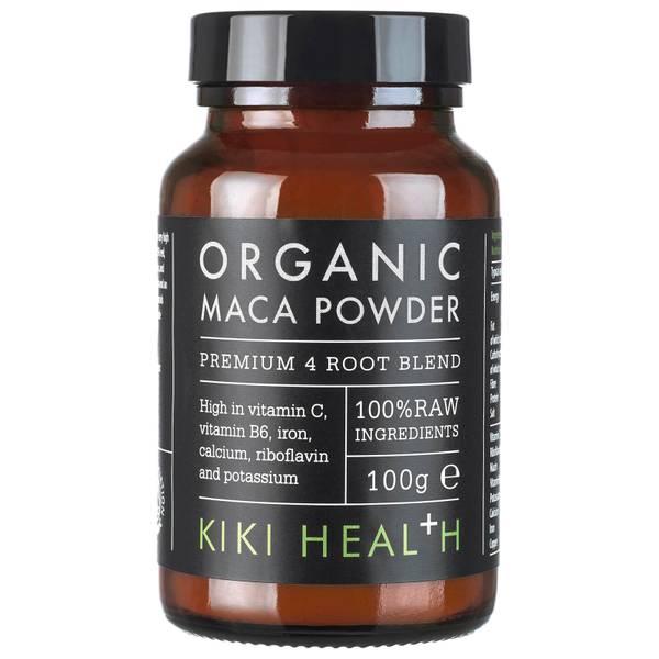KIKI Health 有机玛卡粉 100g