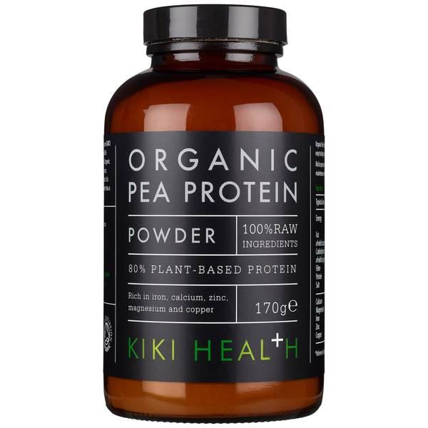 KIKI Health 有机碗豆蛋白粉 170g
