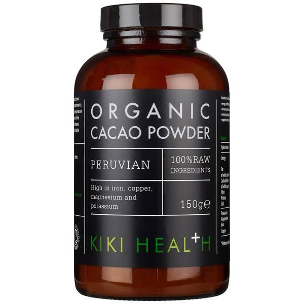 KIKI Health 有机生可可粉 150g
