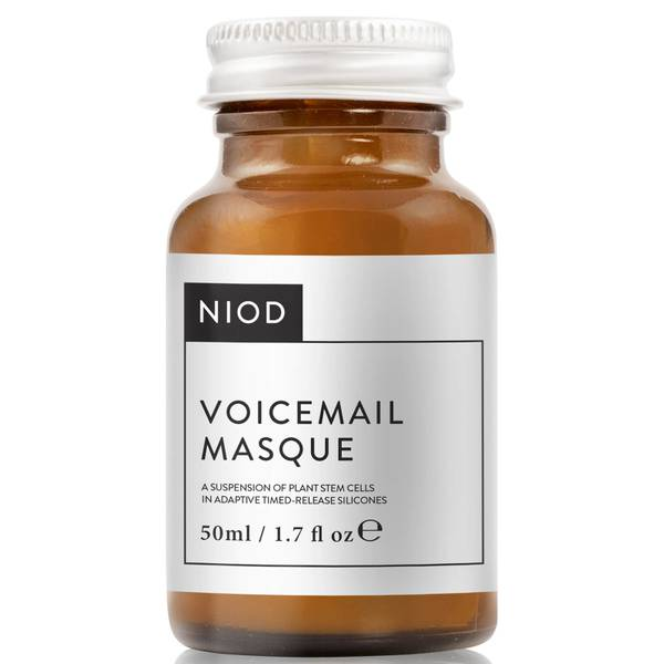 NIOD 语音信箱面膜 50ml