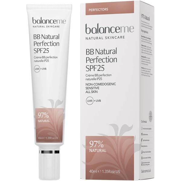 Balance Me 自然完美肌肤 BB 霜 SPF 25 40ml