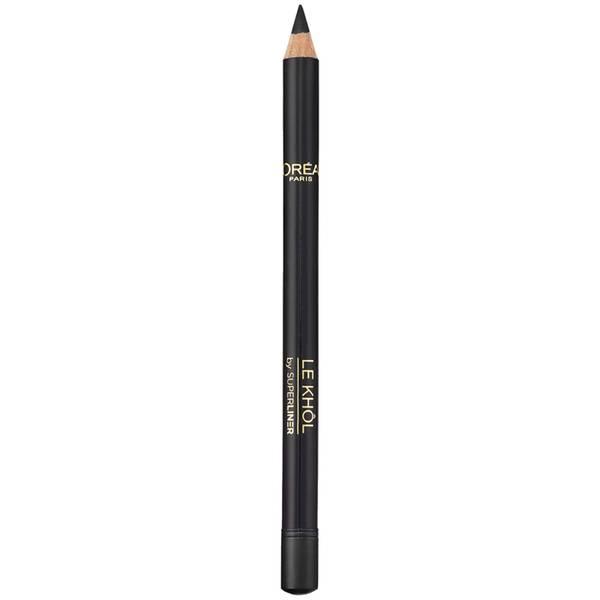 巴黎欧莱雅纤细眼线笔 | 多色可选