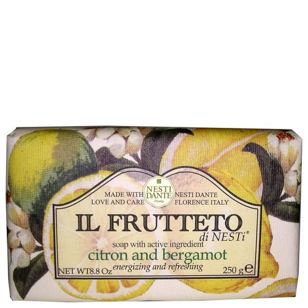 Nesti Dante 芳菲果园系列手工皂 250g | 香木缘和佛手柑