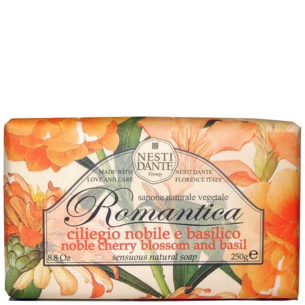 Nesti Dante 浪漫系列香氛手工皂 250g | 樱花和紫苏