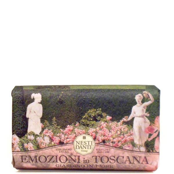 Nesti Dante 托斯卡纳情怀繁盛花园香皂 250g