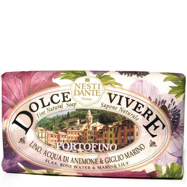 Nesti Dante 甜蜜之旅系列沐浴皂 250g | 波托菲诺
