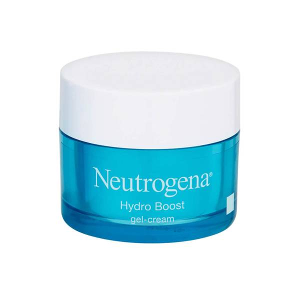 Neutrogena 超保湿护肤乳 50ML