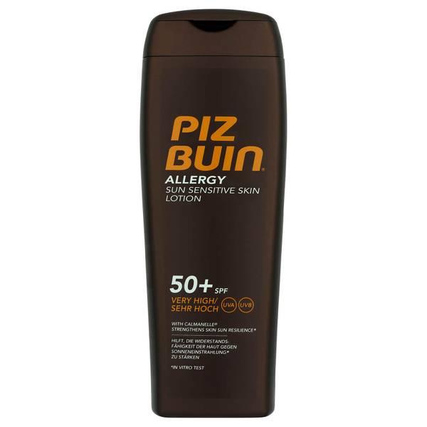 Piz Buin 阳光敏感肌肤专用防晒乳 | 极高度 SPF50+ 200ml
