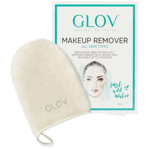 GLOV 懒人清水卸妆巾