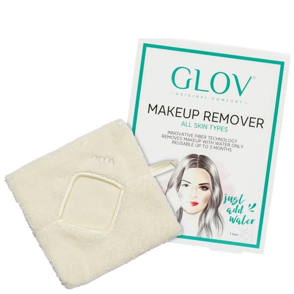 GLOV 舒适款清水卸妆巾