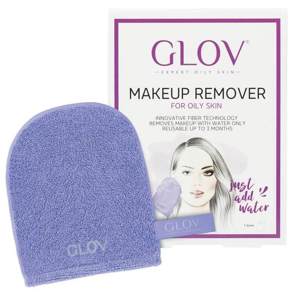 GLOV 专业清水卸妆巾   油性与混合性肌肤适用