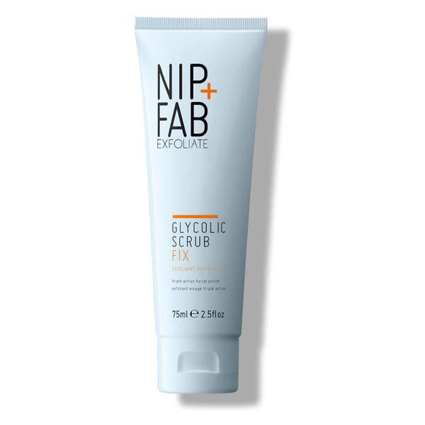 NIP + FAB 乙醇酸修护去角质膏|75ml