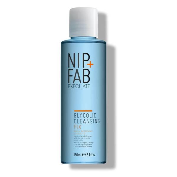 NIP+FAB 乙醇酸洗面奶 150ML