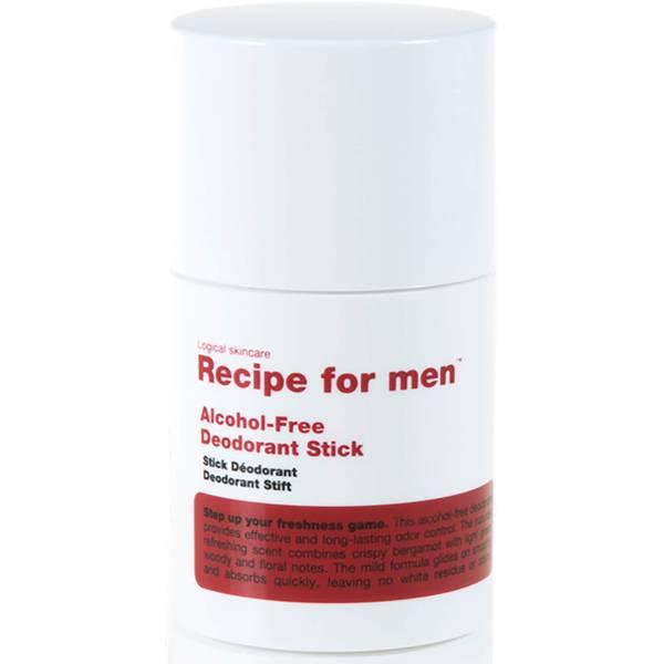 Recipe For Men 无酒精止汗棒 75ml