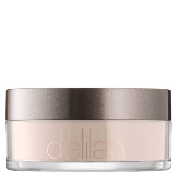 delilah Micro-Fine Loose Powder Translucent 14g