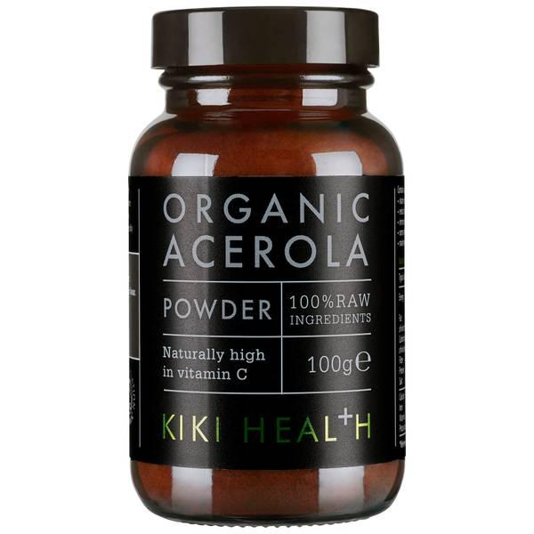 KIKI Health 有机针叶樱桃粉 100g