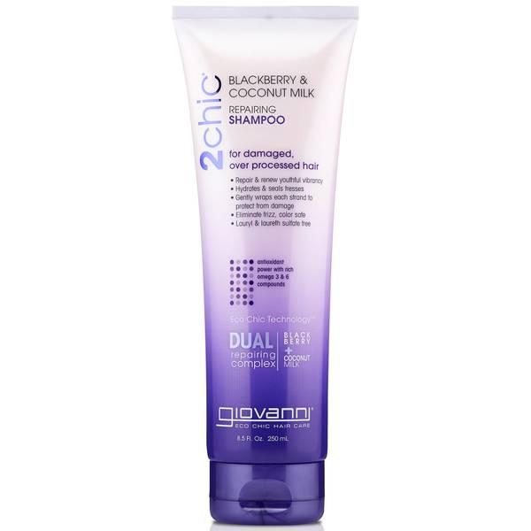 Giovanni 2chic 修护洗发水 250ml