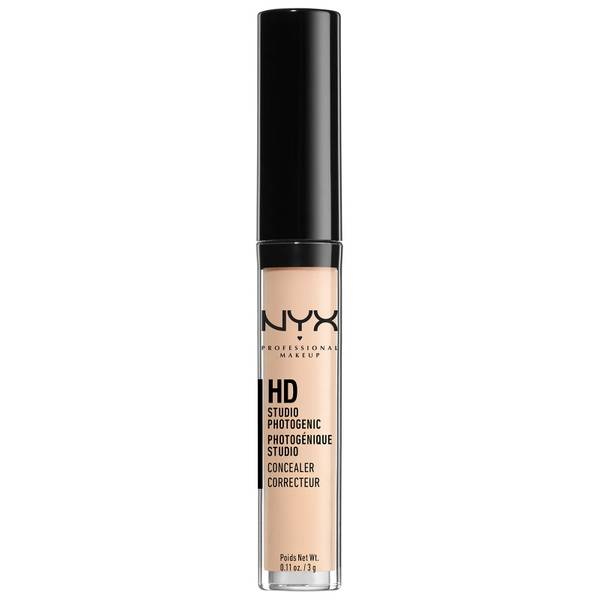 NYX HD 修容液