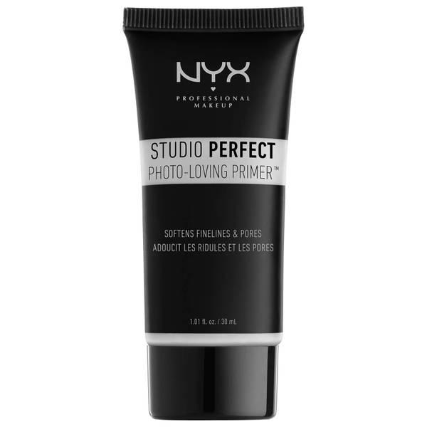 NYX STUDIO 完美妆前乳