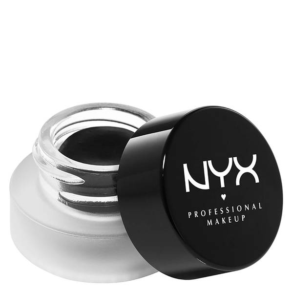 NYX 黑色眼线膏