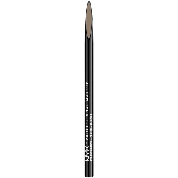 NYX 眉线笔和眉刷 (8款色调)
