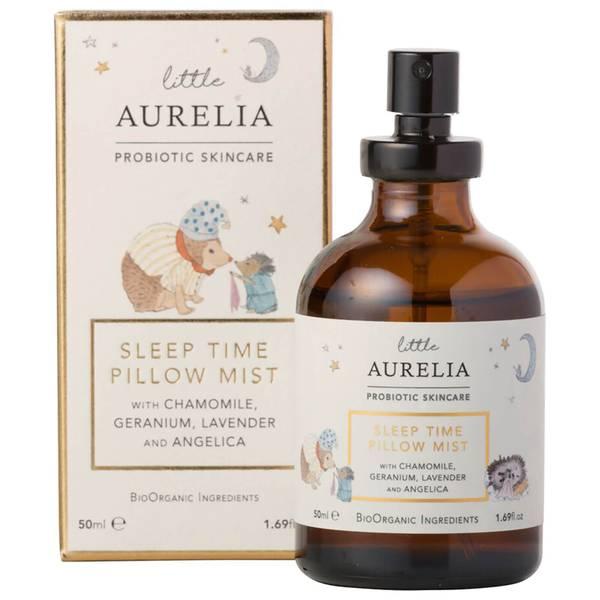 Aurelia 益生菌旗下 Little Aurelia 睡眠时间枕头喷雾 50ml