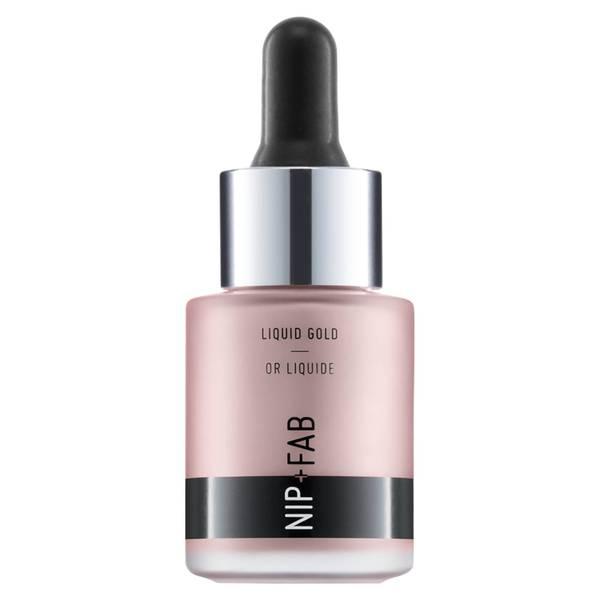 NIP + FAB Make Up 璀璨高光液|15ml(多色可选)