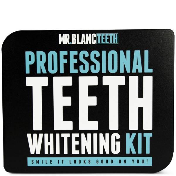 Mr Blanc Teeth 美白套装