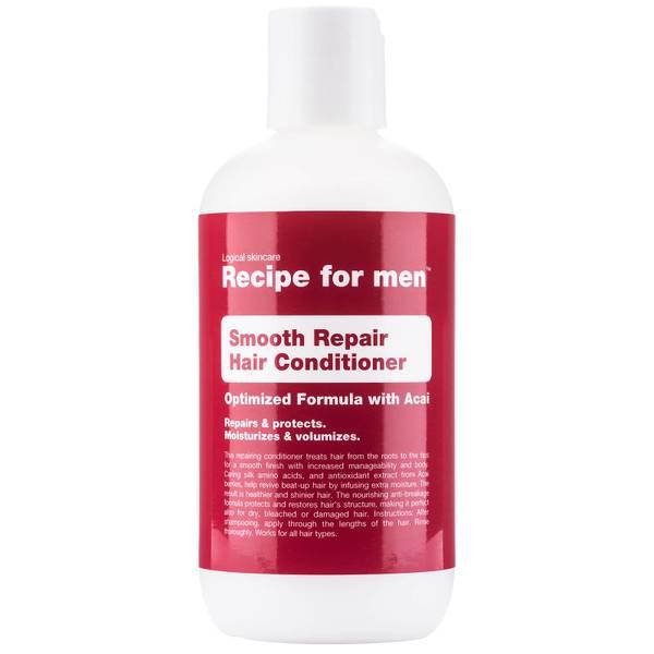 Recipe for Men 柔滑修复护发素 250ml