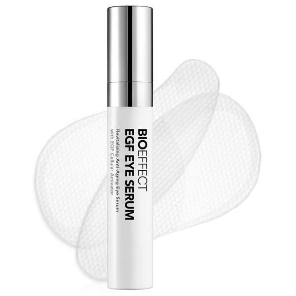 BIOEFFECT EGF Eye Mask Treatment 3ml (Includes 6 Patches)