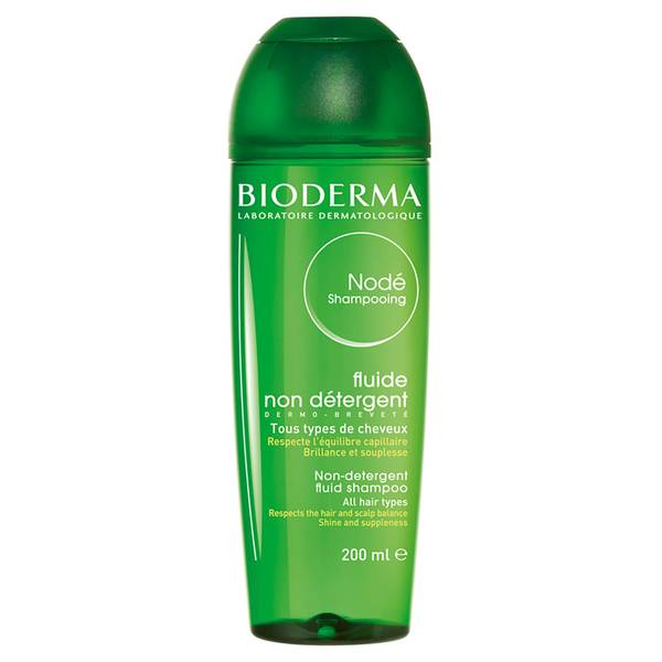 Bioderma Non-Detergent Shampoo Sensitive Scalp 200ml