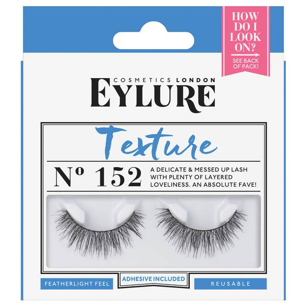 Eylure Texture No.152 假睫毛