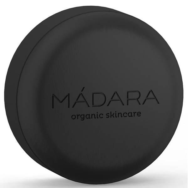 MÁDARA 黑炭洁肤皂 90g