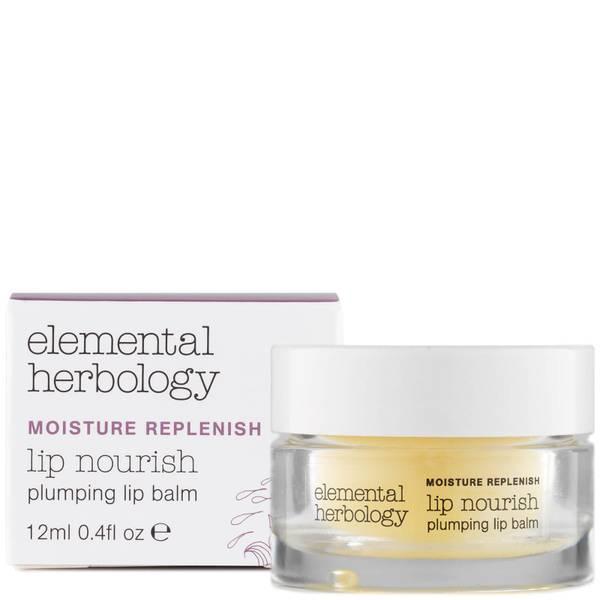 Elemental Herbology 植润修护丰唇霜