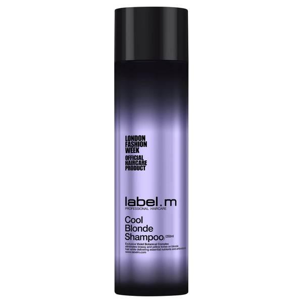label.m 紫瓶护色洗发水 250ml