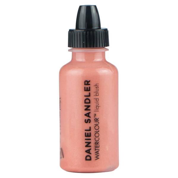 Daniel Sandler 水彩小奶瓶液体腮红 15ml | 多色可选